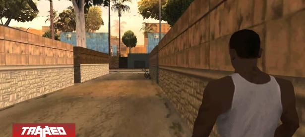 Rockstar lanza su propio launcher para juegos y regala GTA: San Andreas
