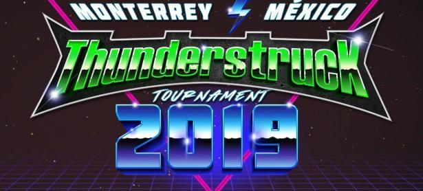Conoce a todos los ganadores de Thunderstruck 2019
