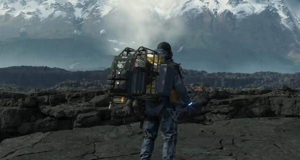 Kojima cree que algunos considerarán <em>Death Stranding</em> un simulador de caminata