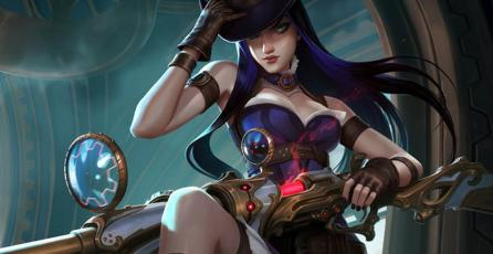 <em>League of Legends</em> goza de una millonaria base de jugadores diarios