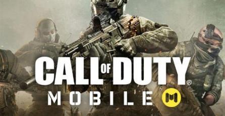 <em>Call of Duty: Mobile</em> ya tiene fecha de llegada a iPhone y Android