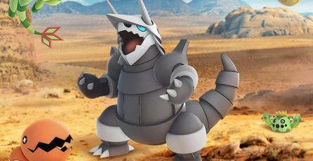 Esta será la criatura del próximo Día de la comunidad en <em>Pokémon GO</em>