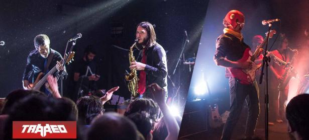 Se agotaron las preventas del show que reunirá músicos locales de VGM: La Ñoñoparty 3