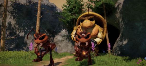 Checa el nuevo avance del tierno juego de plataformas <em>Tamarin</em>