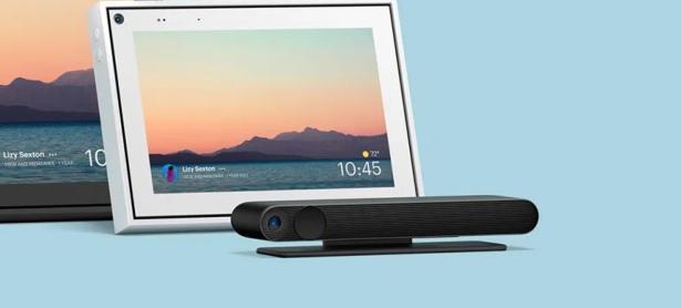 Facebook lanzará una cámara para televisión que nos recuerda al Kinect