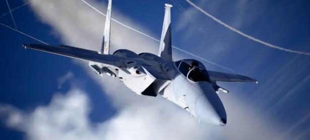 Revelan fecha de lanzamiento de las misiones DLC para <em>Ace Combat 7: Skies Unknown</em>