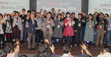 SIE Japan Studio prepara un evento especial para su comunidad