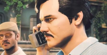 Checa la acción de <em>Narcos: Rise of the Cartels</em> en sus nuevos trailers