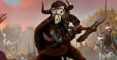 Creative Assembly y SEGA revelan <em>A Total War Saga: TROY</em>