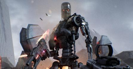 Skynet tratará de aniquilarte en este FPS de <em>Terminator</em>