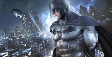 Consigue gratis algunos de los mejores juegos de <em>Batman</em> para PC