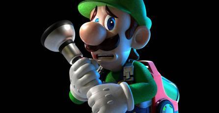 <em>Luigi's Mansion 3</em> ocupará poco espacio en tu Nintendo Switch