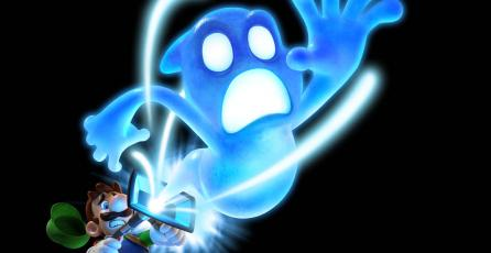 Confirman DLC de pago para <em>Luigi's Mansion 3</em>
