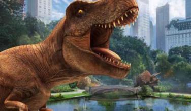 Distribuidor de <em>Jurassic World Alive</em> cerrará sus puertas