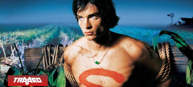 Tom Welling de Smallville se une al cast de Crisis on Infinite Earths