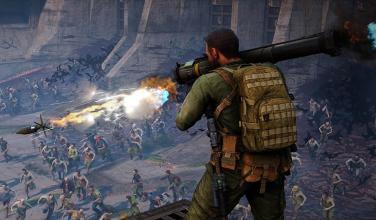 ¡El cross-play está en camino a <em>World War Z</em>!