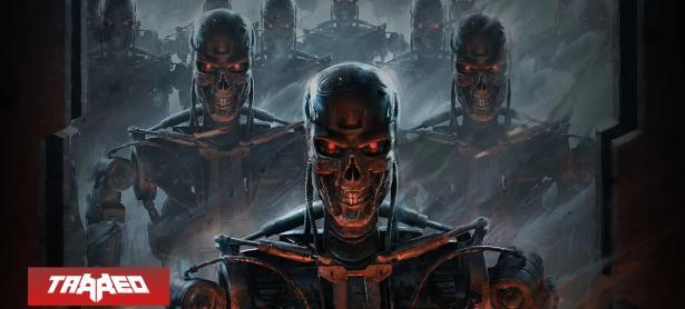 Terminator tiene shooter oficial: Terminator Resistance