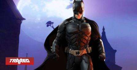 De Marvel a DC: Fortnite trae a Batman