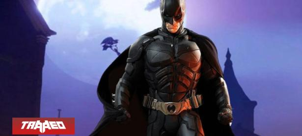 De Marvel a DC: Fortnite trae a Batman