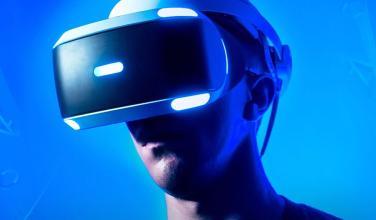PlayStation confía en el desarrollo de la realidad virtual para el gaming