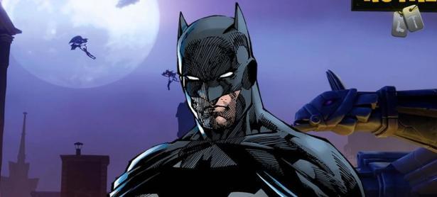 Confirmado: ¡Batman llegará a <em>Fortnite: Battle Royale</em>!