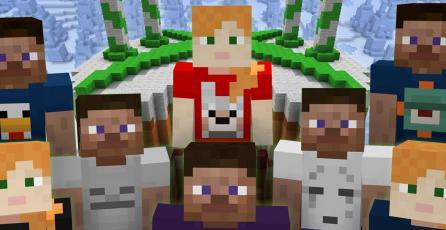 Esta novedad renovará el sistema de personalización de <em>Minecraft</em>