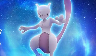 La Incursión de Mewtwo con Psystrike en <em>Pokémon GO</em> ya tiene nueva fecha