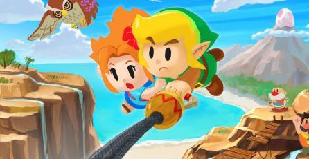¡Nintendo celebra el estreno de <em>The Legend of Zelda: Link's Awakening</em>!