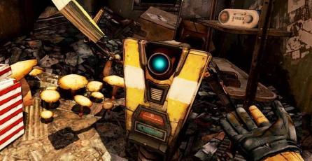 <em>Borderlands 2 VR</em> ya tiene fecha de lanzamiento para PC