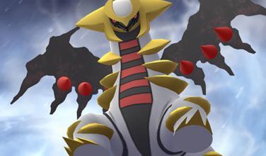 Una criatura legendaria de Sinnoh estará de regreso en <em>Pokémon GO</em>