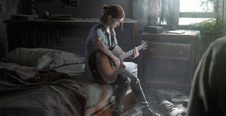 Filtran posible fecha de estreno de <em>The Last of Us: Part II</em>