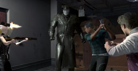 <em>Resident Evil: Project Resistance</em> no será un juego totalmente online