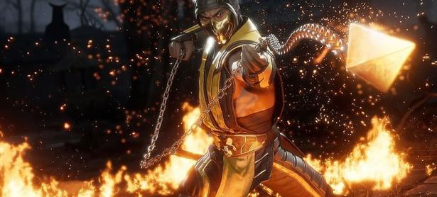 ¡Prepárate! TV Azteca hará un torneo de <em>Mortal Kombat 11</em>