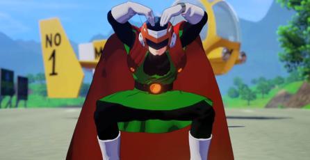 En <em>Dragon Ball Z: Kakarot</em> podrás revivir una escena de deportes del anime