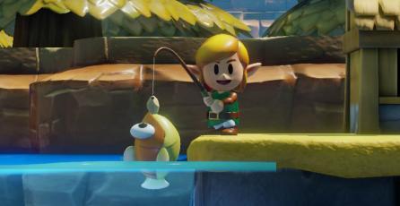 Miyamoto sugirió desarrollar un juego de <em>Zelda</em> al estilo <em>Super Mario Maker</em>
