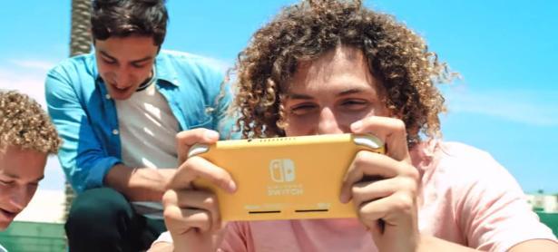 Aseguran que Nintendo batalló para reducir el precio del Switch Lite