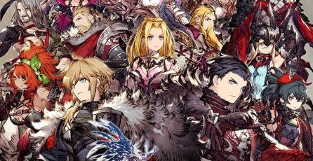 Podrás invocar poderosas criaturas en el próximo título móvil de <em>Final Fantasy</em>