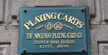 ¡Feliz 130.° aniversario, Nintendo!