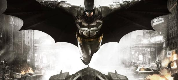 Retiran protección Denuvo de <em>Batman: Arkham Knight</em> en Epic Games Store