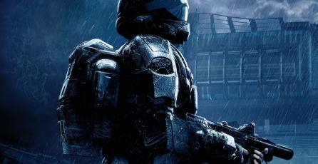 ¡<em>Halo 3: ODST</em> está celebrando su 10.° aniversario!