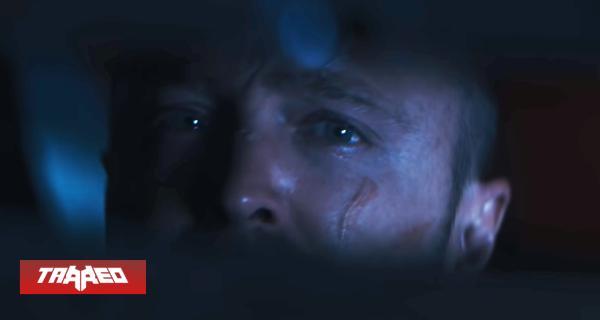 VIDEO | Película de Breaking Bad comienza cuenta regresiva con nuevo trailer