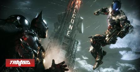 El día de Batman upgradeado: Ahora los DLC de Batman Arkham Knight gratis