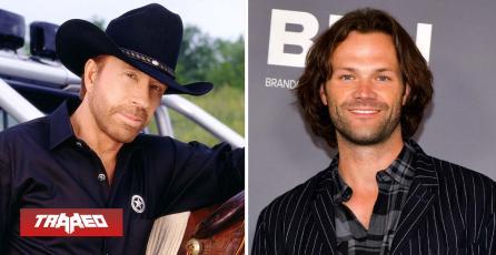 Jared Padalecki de Supernatural protagonizará reboot de ''Walker, Texas Ranger''