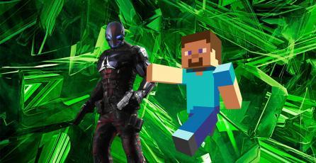 Ofertas de la semana:<em> Batman: Arkham Knight</em>, <em>Minecraft</em>, control Fight Pro