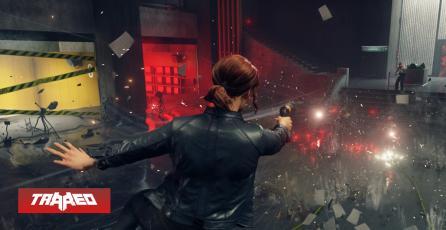 Epic Games pagó más de 10 millones de dólares por exclusividad de CONTROL en PC