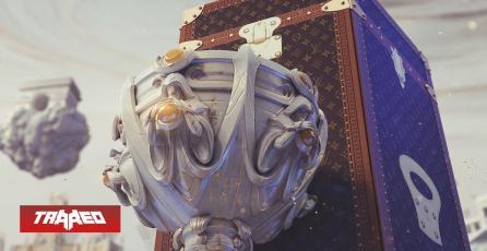 League of Legends estrenará skins diseñadas por marca de lujo Louis Vuitton