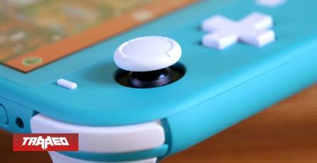 Switch Lite comienza a reportar problemas con su D-Pad a 4 días de su estreno