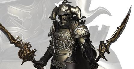 Un letal personaje de <em>Final Fantasy XII</em> llegará a <em>Dissidia Final Fantasy NT</em>