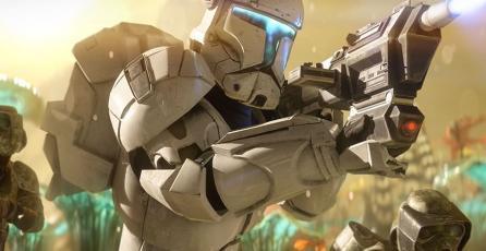 Pelearás en Felucia en los nuevos modos de <em>Star Wars Battlefront II</em>