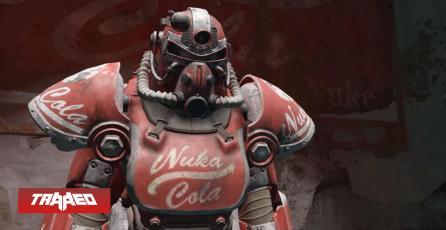 Retiran casco de Fallout 76 del mercado por ser un peligro para la salud